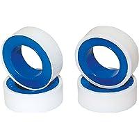 Perel 1037-4 Teflon Pipe Tape (4 rollen)