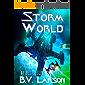 Storm World (Undying Mercenaries Series Book 10)