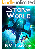 Storm World (Undying Mercenaries Series Book 10)