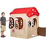 Kids Garden Playhouse Outdoor House Large Size OT-14