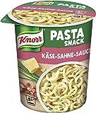 Knorr Snack Bar Pasta Snack Käse-Sahne-Sauce 1 Portion