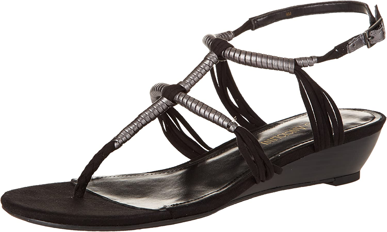 Enzo Angiolini Women's Sandal Brand new Khanna2 Fixed price for sale Wedge
