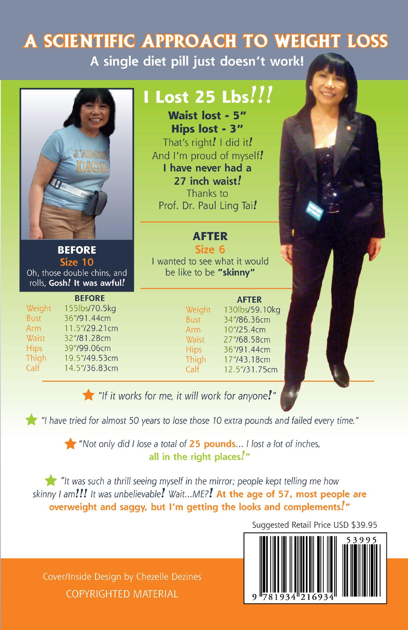 the thin factors a super weight loss program prof dr paul ling