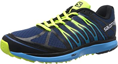 SALOMON Citytrail X-Tour Zapatilla de Trail Running Caballero ...