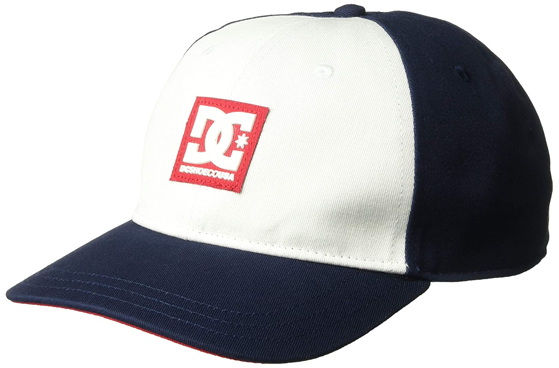 DC - Gorra de béisbol - para Hombre Negro Negro (Iris) Talla única ...