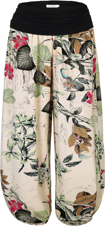 BAISHENGGT  - Pantalones holgados
