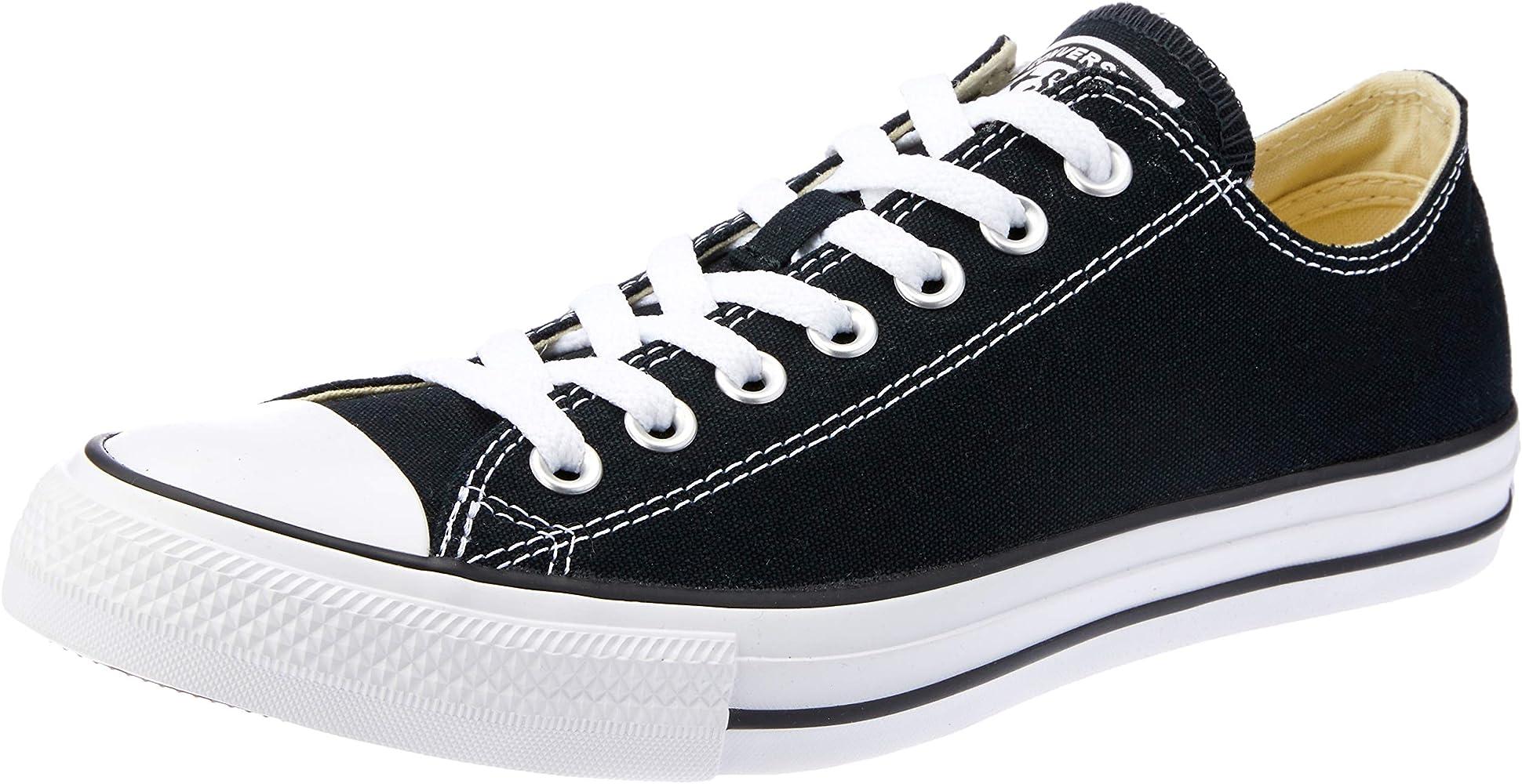 ec0b90cd292 Chuck Taylor All Star Low Top Sneakers