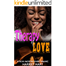 Therapy of Love: African American Cowboy Romance (English Edition)