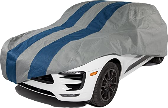 Duck Covers - A4SUV210 Rally X Defender Truck Cover