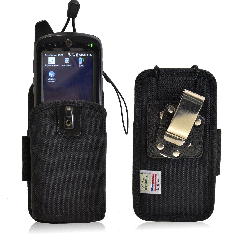 Radio holder motorola apx 6000 - Amazon Com Motorola Mc65 Turtleback Holster Hd Nylon Case Fits Devices 6 X 3 1 8 X 1 5 8 Made In Usa Cell Phones Accessories
