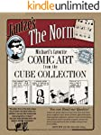 The Norm: Cube Collection (The Norm Dailies - Box Set Book 3) (English Edition)