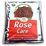Casa De Amor Complete Rose Plant Care, 100% Quality Guaranteed, Organic, For Healthy Beautiful Flowering And Sturdy Plant, 1 Kg