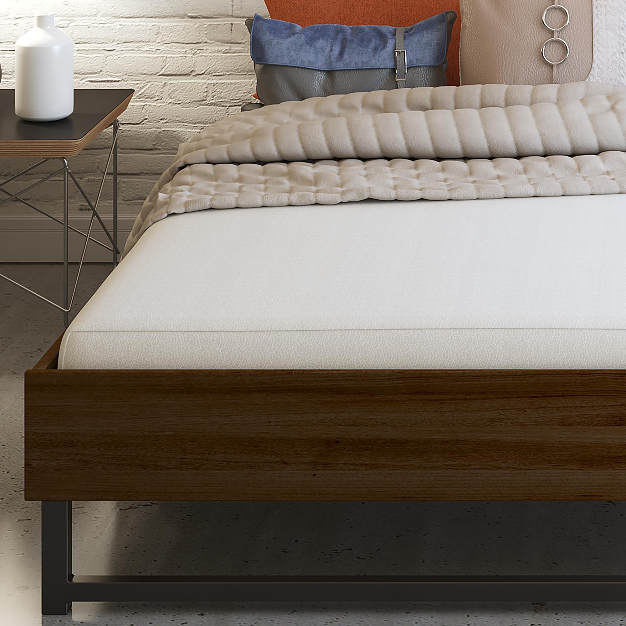Signature Sleep Memoir 6-Inch Memory Foam Mattress, Twin XL Size by Signature Sleep