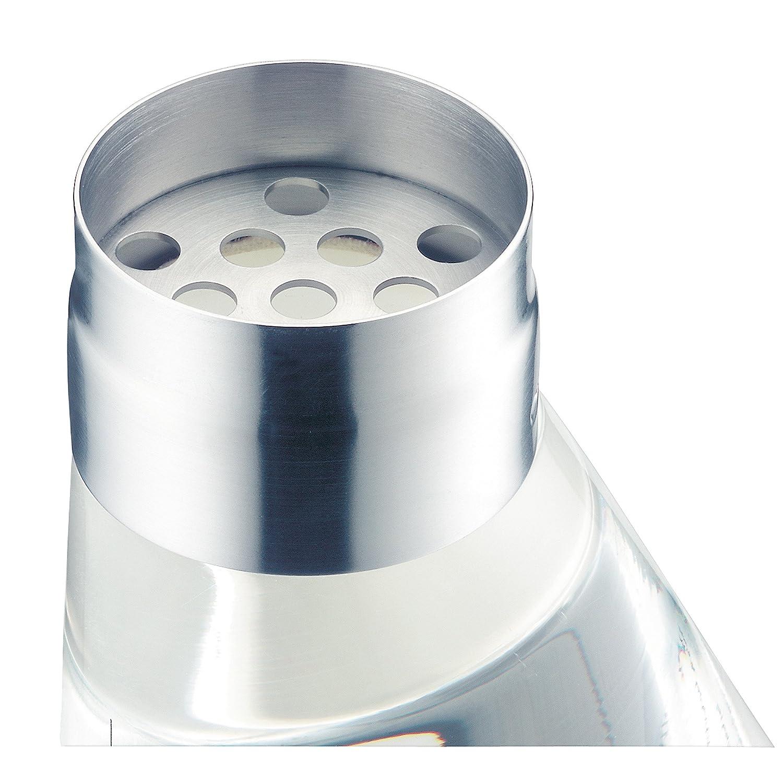 Wmf 0619206030 salat dressing shaker: amazon.de: küche & haushalt