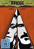 The Bridge - Season 2 [4 DVDs]