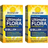Renew Life Ultimate Flora Critical Care 50 Billion (180 Count)