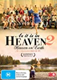 As it is in Heaven 2: Heaven on Earth [NON-USA Format / Region 4 Import - Australia]
