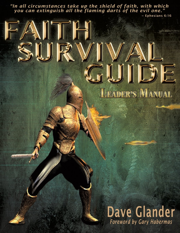 Download Faith Survival Guide pdf epub
