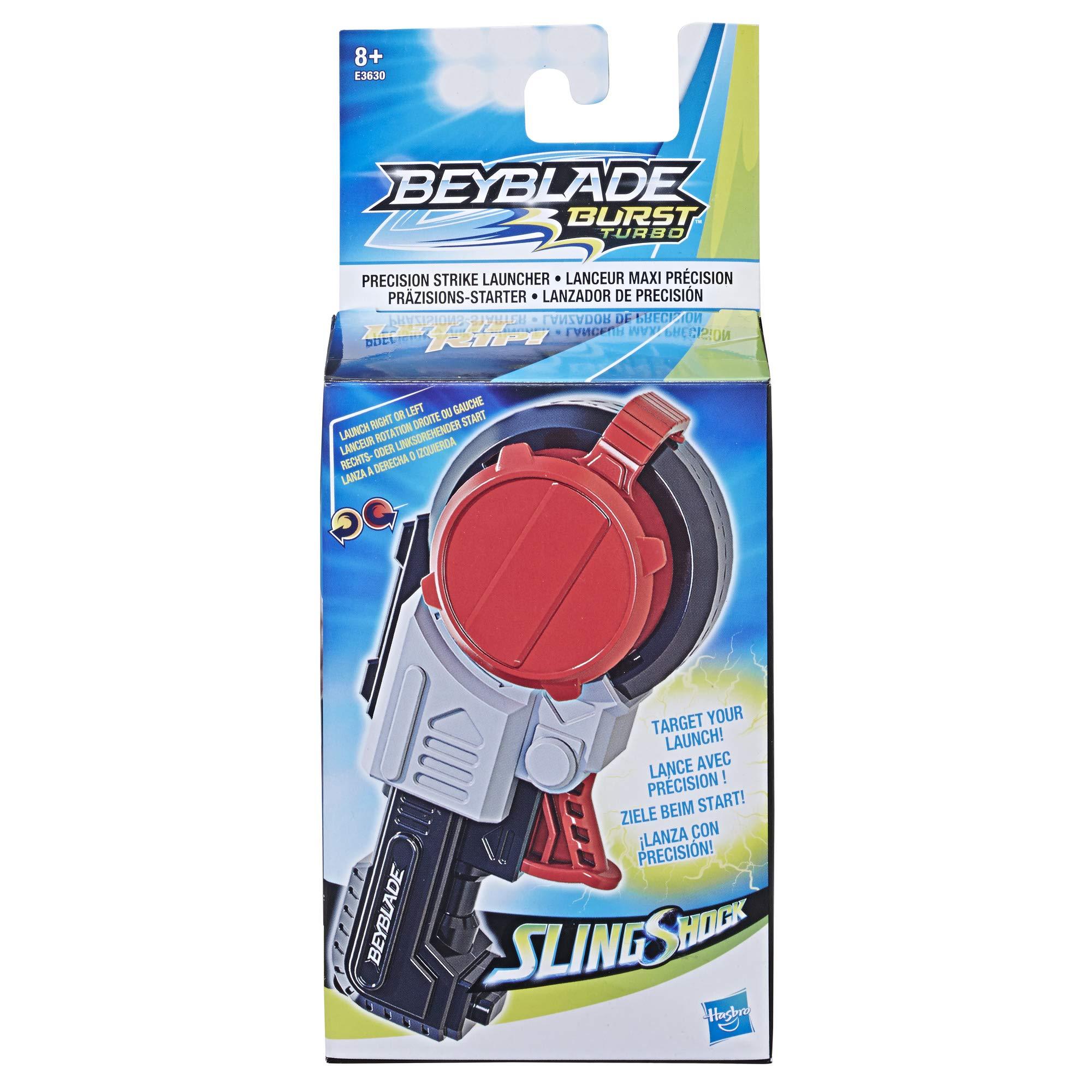 BEY Precision Strike Launcher