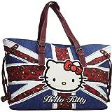 Hello Kitty England Damen Henkeltaschen Shopper