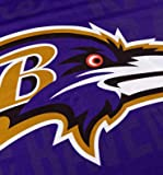 The Northwest Company NFL Baltimore Ravens Anthem