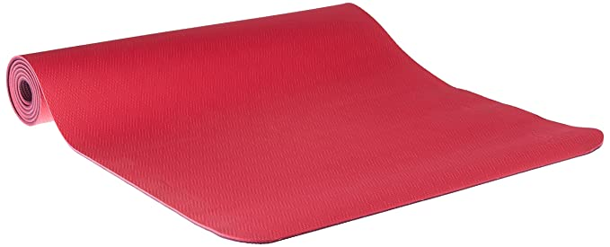 Prana Unisex E.C.O. Yoga Mat, Unisex, Cosmo Pink: Amazon.es ...