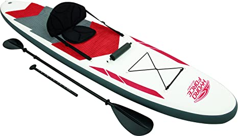 Bestway 8321637 Tabla Paddle para Surf Profesional con Remo ...