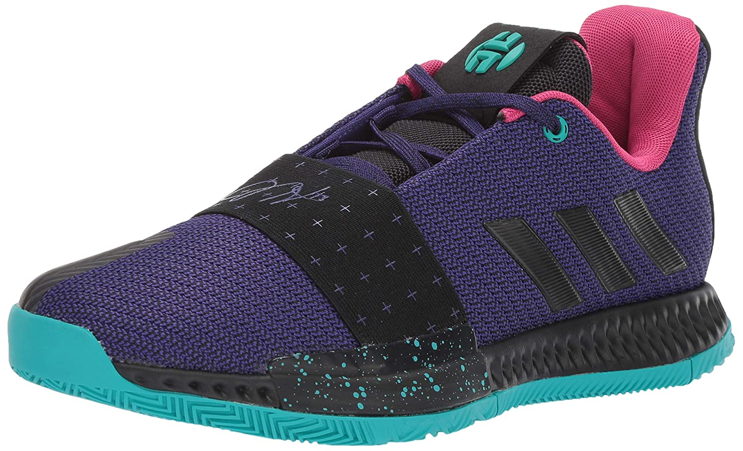 purchase cheap bee99 51f32 Adidas Crazy X 3 Shoe Junior's Basketball: Amazon.ca: Shoes ...
