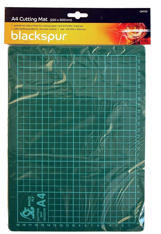 Blackspur BB-CM110 A4 Cutting Mat