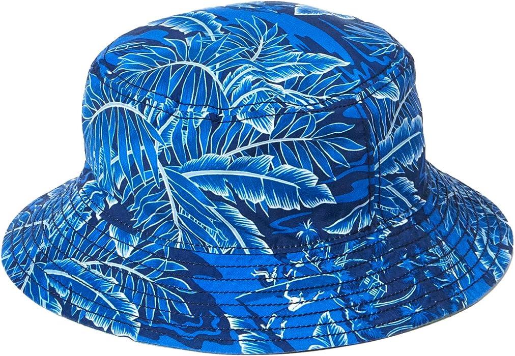 4e1c0f92266 Polo Ralph Lauren Boy`s Reversible Chino Bucket Hat (Hampton Green ...