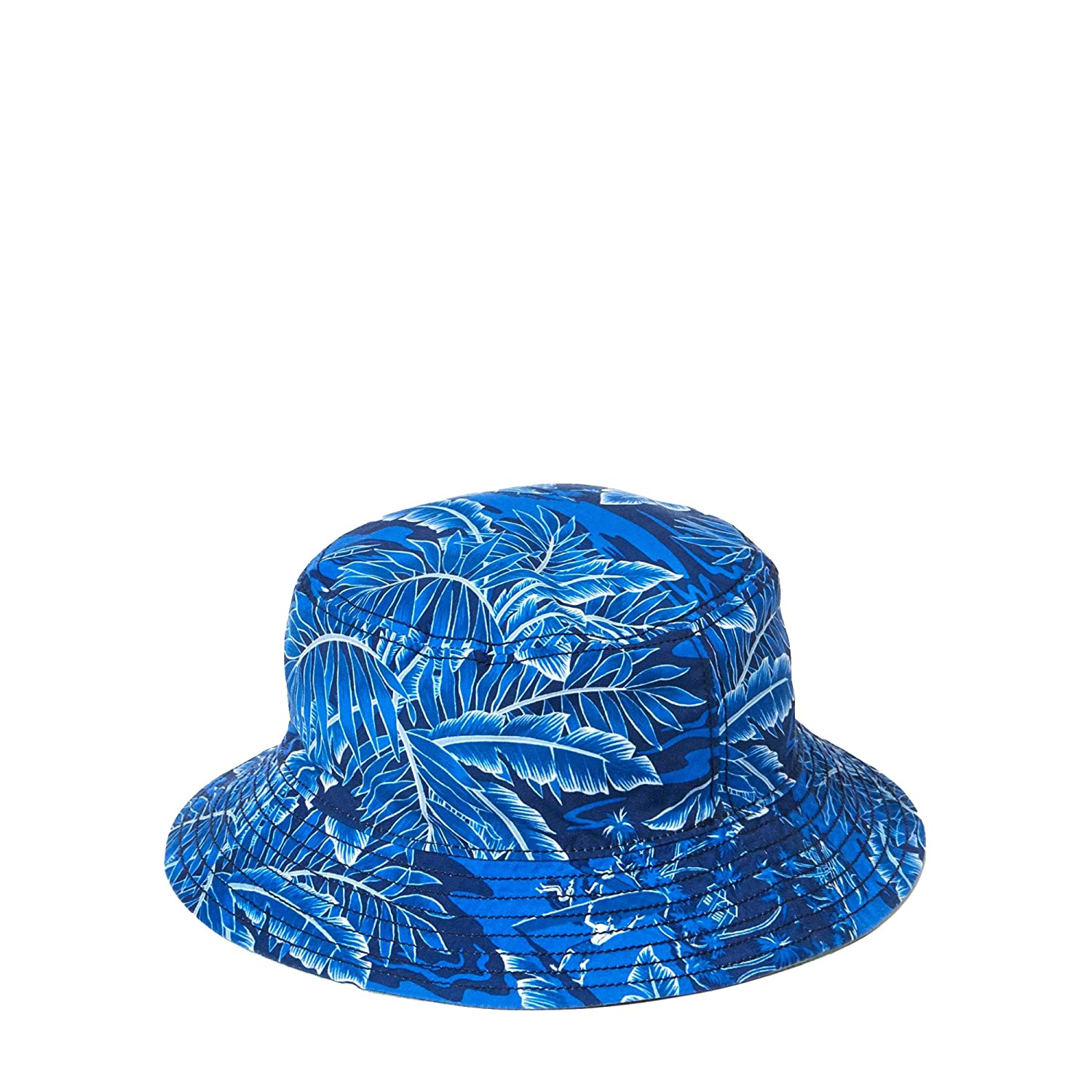 a95b4203c6068 Amazon.com  Polo Ralph Lauren Boy`s Reversible Chino Bucket Hat (Hampton  Green (8820)