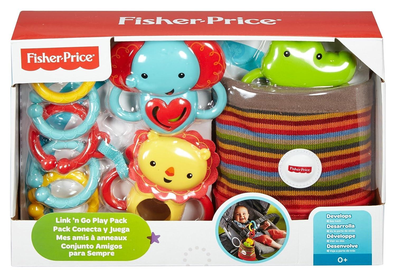 Fisher-Price Kit de Jouet pour Poussette