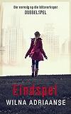 Eindspel (Afrikaans Edition)