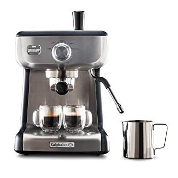 Calphalon Budget Espresso Machine
