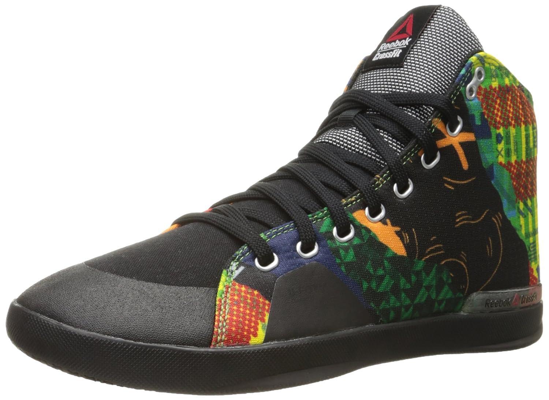 6f796841cf3018 Reebok Men s Crossfit Lite TR Mid 2.0 GR Training Shoe