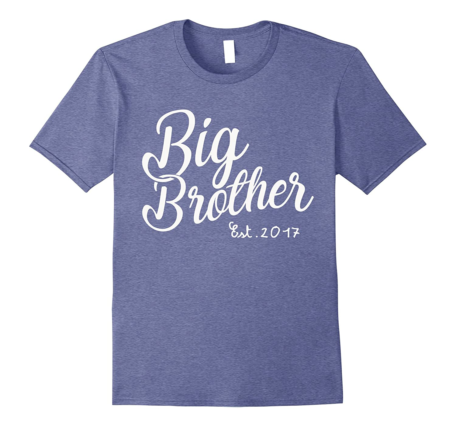 Big Brother Announcement 2017 Shirt for Kids and Adults-FL