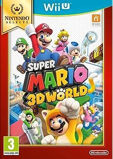 Super Mario 3D World Selects [Importación Inglesa]: Amazon.es ...