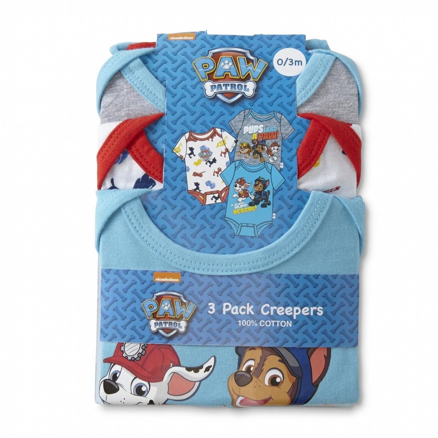 Premium Quality Official Paw Patrol Nickelodeon Boys Summer Outfit Set Short Sleeve Top T-Shirt and Shorts 100/% Cotton 2-8 Years