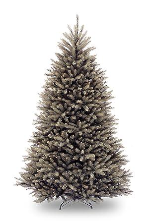 Weihnachtsbaum Berlin Lieferung.Amazon De Kunsttannenbaum Berlin Blau Grün Metallständer 180 Cm