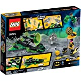 Super Heroes LEGO DC Comics Green Lantern vs. Sinestro - building sets (Boy, Multicolour)