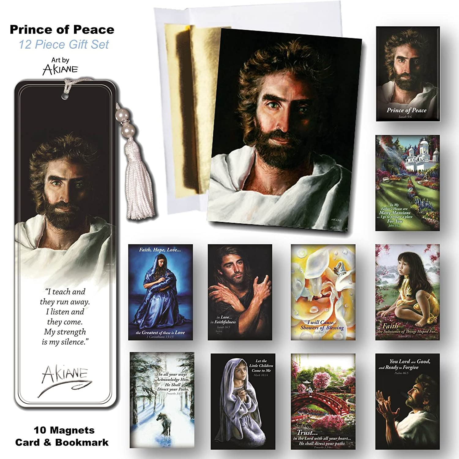 todd burpo heaven is for real picture of jesus