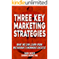 Three Key Marketing Strategies: What We Can Learn From Instagram's Enormous Success