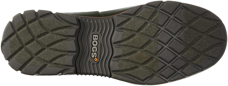 Bogs Women's Berkley Solid Rain Boot B073PK9FCJ 11 B(M) US|Dark Green