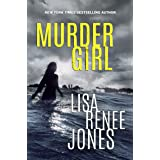 Murder Girl (Lilah Love Book 2)