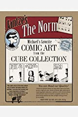 The Norm: Cube Collection (The Norm Boxed Set Book 3) Kindle Edition