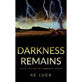 Darkness Remains (The Darkness Series Book 2)