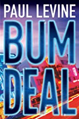 Bum Deal (Jake Lassiter Legal Thrillers Book 13) Kindle Edition