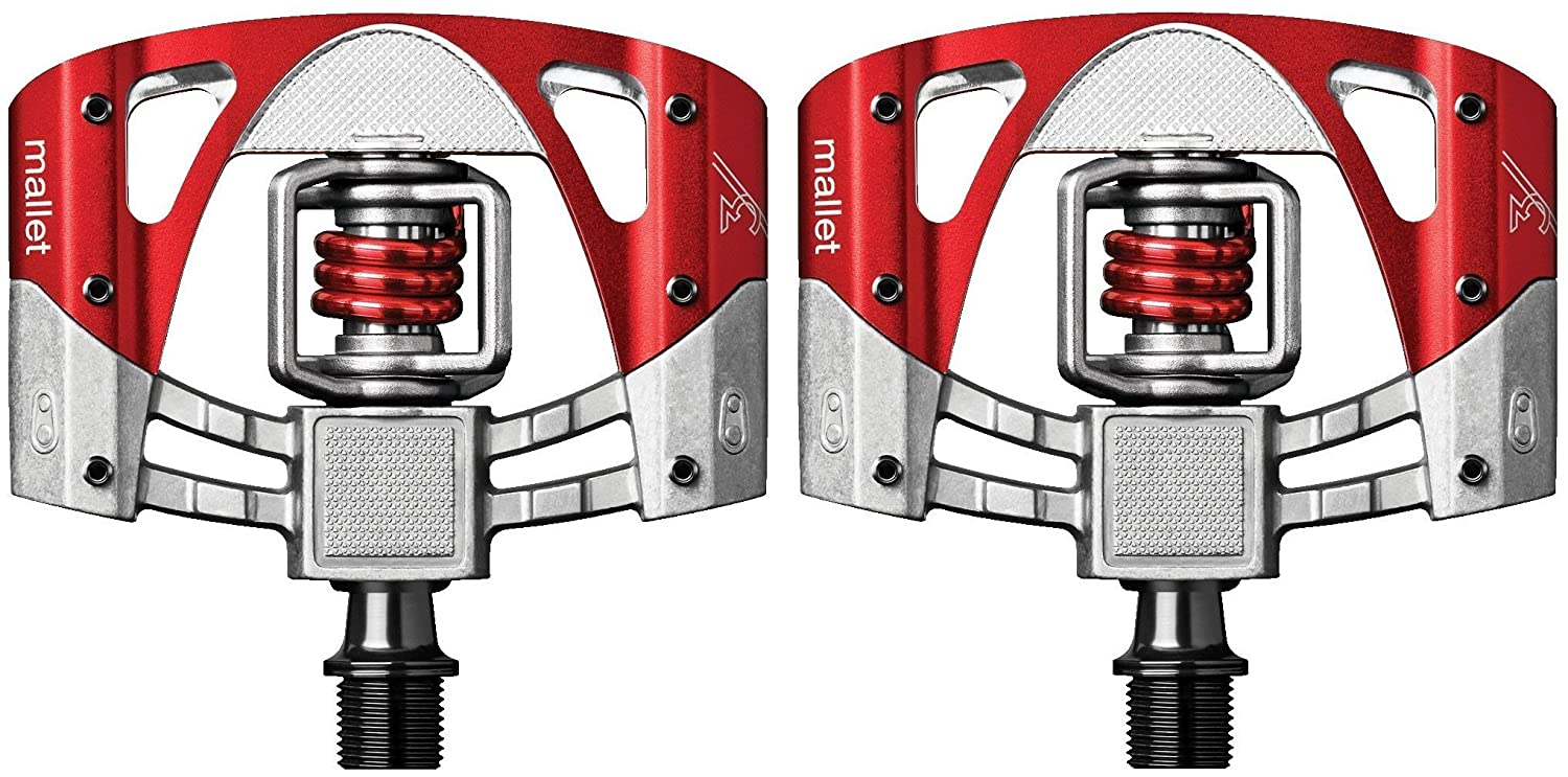 Crank Brothers 'CRANKBROTHERS Laufradsatz Mallet 3 Pedal, Mallet 3