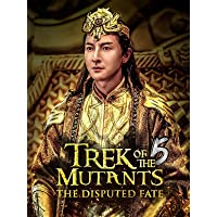 Trek of the Mutants: The Disputed Fate