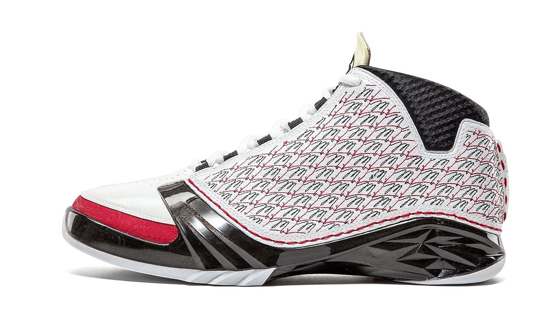 finest selection bd7f8 e2003 Amazon.com  Mens Nike Air Jordan 23 - 10 - 318376 101  Baske